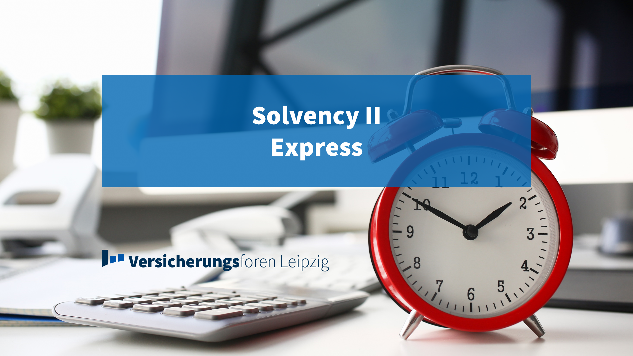 Solvency II Express
